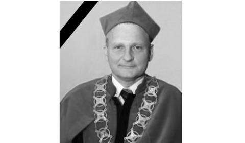 Zmarł Profesor Stanisław Czepita