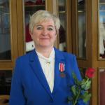 Małgorzata Moś odznaczona Medalem Komisji Edukacji Narodowej