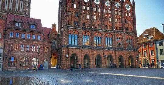 Wycieczka do Stralsundu