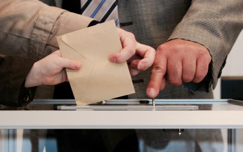 Wybory Zarządu ZNP w US